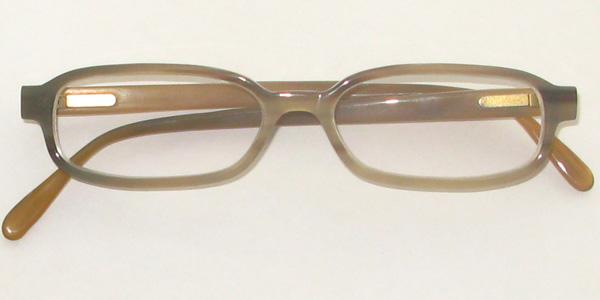kleine Brillen handgefertigt aus Büffelhorn